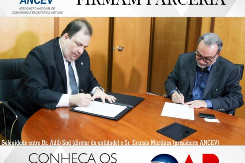Assinatura OAB