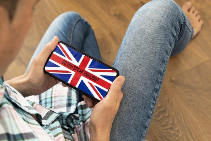 Uso de celular